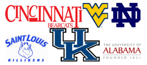 College visits logos (1)