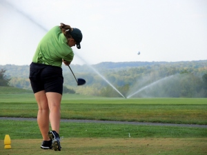 Sarah Varsity Golf vs Fenwick at Weatherwax 2013-09-006 (2)
