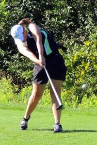 Sarah Varsity Golf vs McAuley at Neumann 2013-09-031 (2)