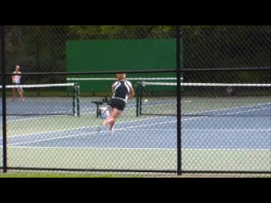tennis sectionals