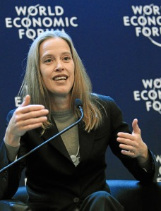 Forging Ahead: The United States in 2012: Wendy Kopp