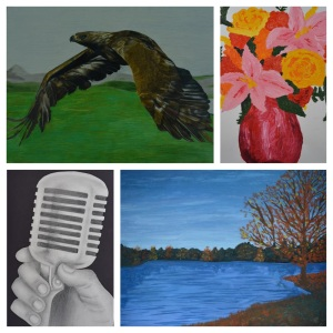 Congressional Art Contest Pic