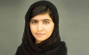 Malala Yousafazai. (Antonio Olmos)